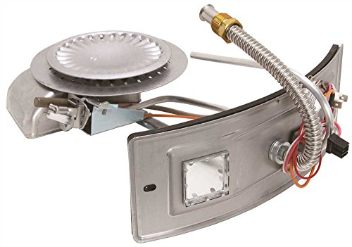 Assembly Burner - Premier Plus 6911154 Nat Gas Water Heater Burner Assembly for Series 100