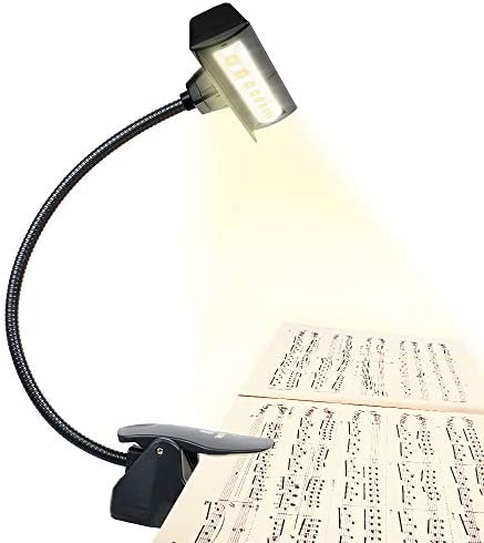 Professional 3000K 6000K Orchestra Dimmable Rechargeable product image
