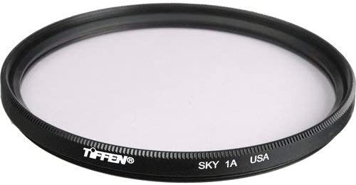 Tiffen Series 9 Skylight 1-A Filter