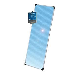 15 Watt Solar Battery Charging Kit