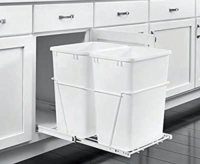 RV SERIES Single Waste Containers (Individual Pack) DESCRIPTION