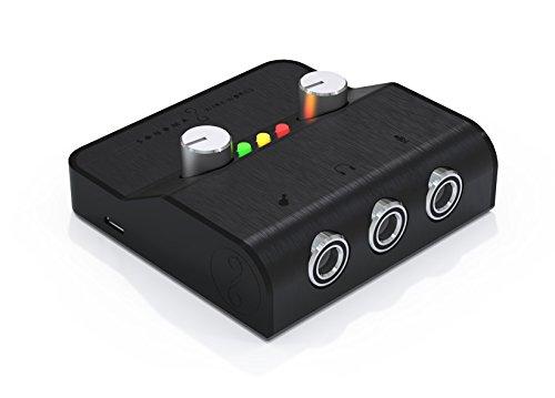 Sonoma Wire Works 001-000408 StudioJack Mini Audio Interface