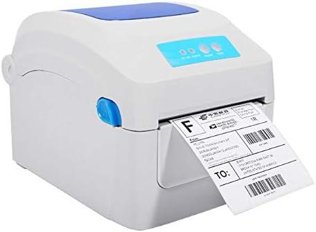 Impresora Monocromo, GPRINTER GP1324D USB Puerto de Impresora ...