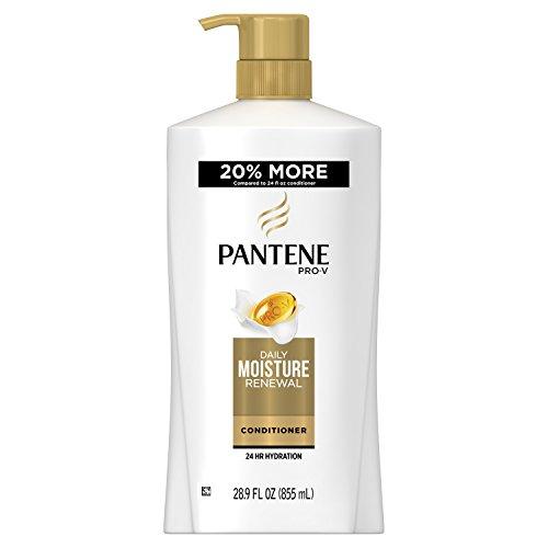 Pantene Pro-V Daily Moisture Renewal Conditioner, 28.9 fl oz
