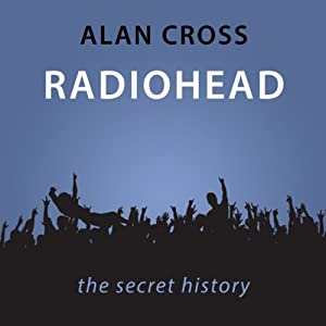 Radiohead Audiobook