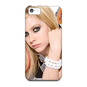 MMZ DIY PHONE CASEQwRnq2149ZxrBO NikRun Avril Lavigne Feeling iphone 6 plus 5.5 inch On Your Style Birthday Gift Cover Case