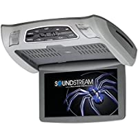 Soundstream VCM-103DMH 10.3 LCD/MobileLink Ceiling Mount DVD Entertainment System