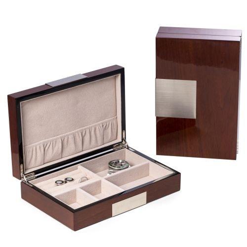Jewelry Box (Ebony Jewelry Box)