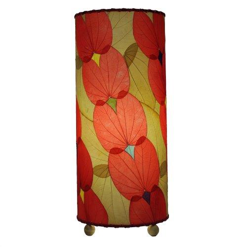 Leaf Design Table Lamp - 9