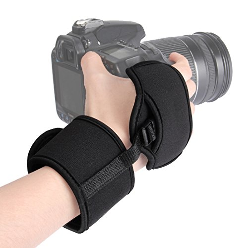 E-outstanding DSLR Camera Hand Strap - Professional Camera G