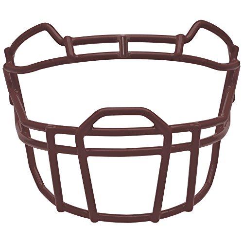 Schutt Sports Vengeance Youth Facemask for Vengeance Football Helmets, V-ROPO-DW-YF, Maroon