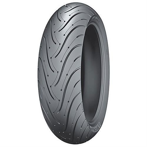 Michelin Pilot Road 3 Motorcycle Tire Sport Touring Rear 160 60 17