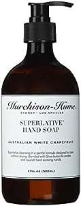 Murchison-Hume Superlative Hand Soap (Australian White Grapefruit), 17.9 Ounces
