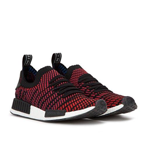 Adidas Originals Hombres Nmd_r1 Pk Cred / Cblue