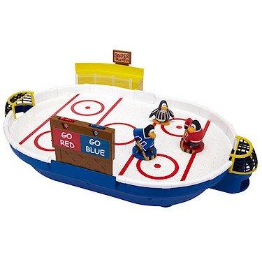 Disney Club Penguin Air Hockey Play Set by Club Penguin