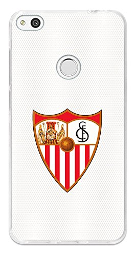 8beed15599e BeCool Funda Gel Flexible Sevilla FC para Huawei P8 Lite 2017: Amazon.es:  Electrónica