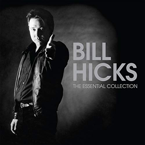 Pdf Humor Bill Hicks: Essential Collection