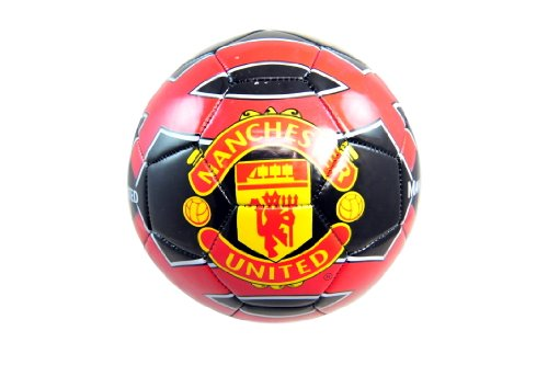 UPC 602003131073, Manchester United Soccer Ball Size 5 Authentic Official- Futbol