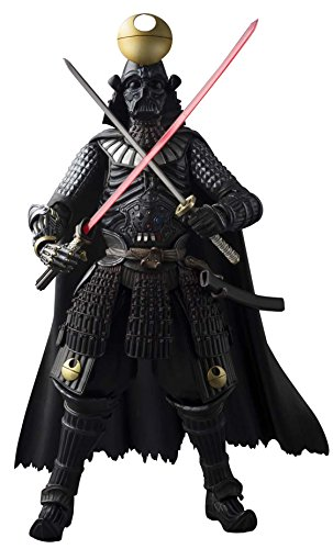 [Bandai Tamashii Nations Meisho Movie Realization Samurai General Darth Vader