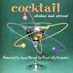 Cocktail: Shakin & Stirred