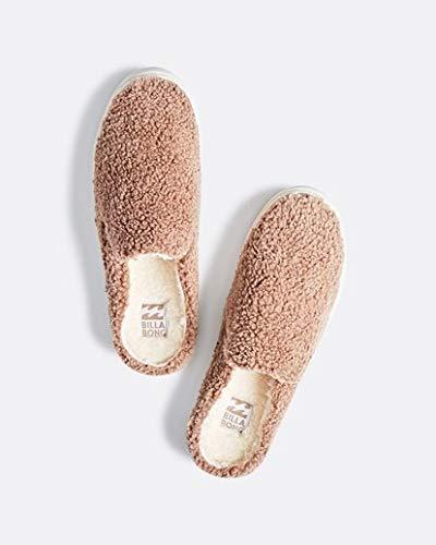 Billabong Women's Carefree Sneaker, Dune, 8 M US