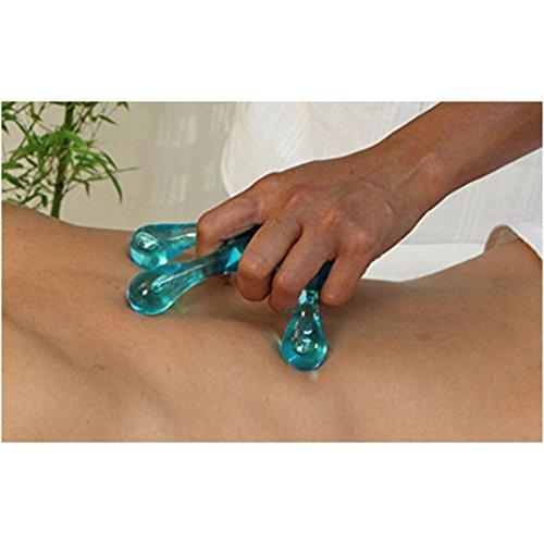Massage Urchin massager massage manual