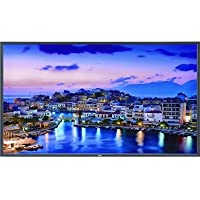 2RG1798 - NEC Display 80quot; High-Performance LED Edge-lit Commercial-Grade Display w/Integrated Speakers