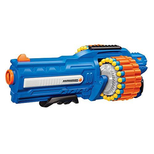 Buzz Bee Toys Air Warriors Barbarian Blast Gun (Air Blast)
