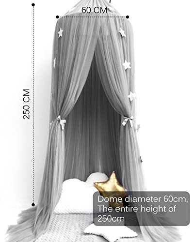 Review Dealgadgets Dome Bed Canopy