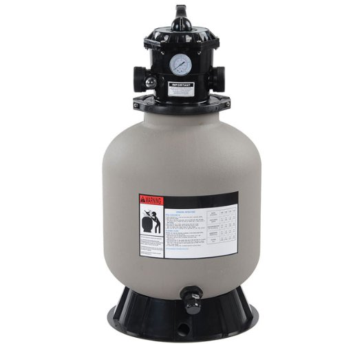 16 above ground swimming pool sand filter buy online in uae hi products in the uae see