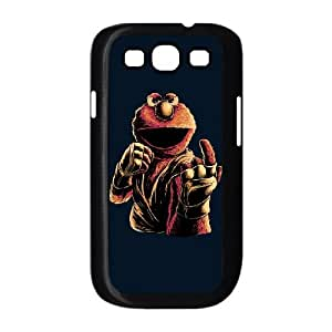 The Fighter Samsung Galaxy S3 9300 Cell Phone Case Black NRI5114232