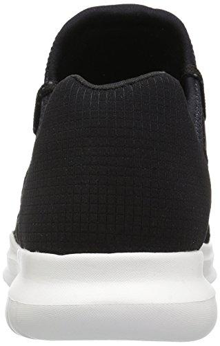 de Skechers Femme Run White Fitness Noir Go Mojo Chaussures Verve Black wHnPxHRXq