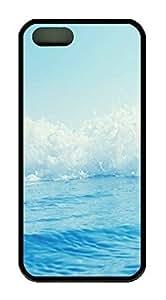 Ocean Wave Theme Iphone 6 4.7 6 4.7 Case TPU Material