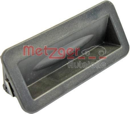 METZGER 2310522 Heckklappenschloss