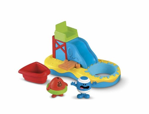 Little Miss Float Island Fisher Price