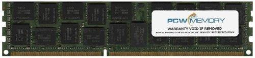 - HP Compatible 8GB PC3-10600 DDR3-1333 2Rx4 1.5v ECC Registered RDIMM (HP PN# 595097-001)