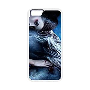 cold night iphone 6s 4.7 Inch Cell Phone Case White yyfD-368873
