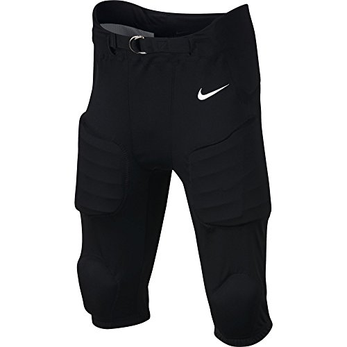 Nike Boy's Recruit 3.0 Pant TM Black/TM White Size Large