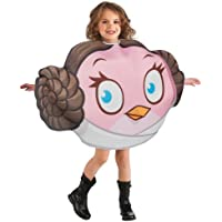 Princess Leia Angry Bird Costume
