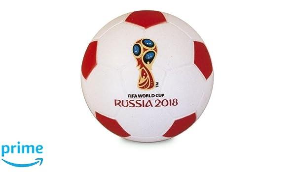 FIFA World Cup 2018 - Pelota de estrés: Amazon.es: Deportes y aire ...