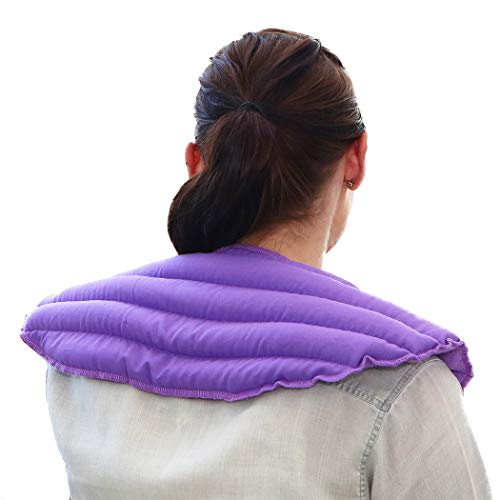 My Heating Pad – Neck and Shoulder Wrap for Stress, Tensio