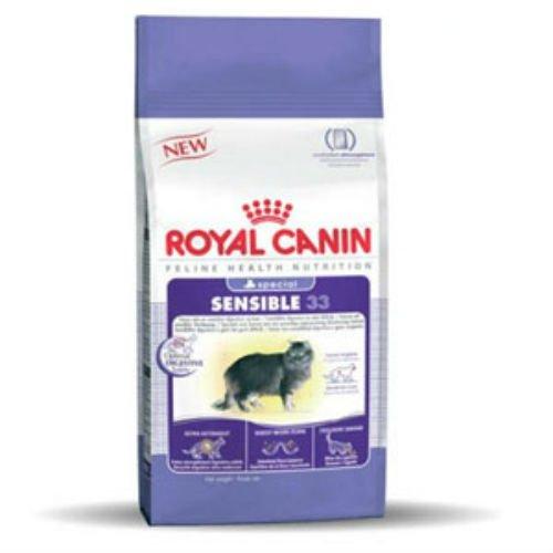 Royal Canin Sensible 33 Cat Food 400g (Case Of 6)