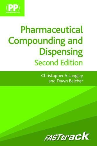 FASTtrack: Pharmaceutical Compounding and Dispensing (FASTtrack Pharmacy)