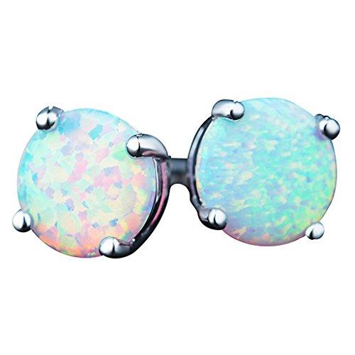 white-created-opal-stud-earrings-round-cut-earrings-for-women8mm