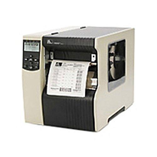 Zebra Clock Thermal - Zebra Technologies 112-801-00000 Series 110XI4 4