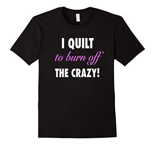 quilting tee shirt - 3