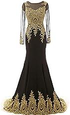 91e6bd848c15 Description. See via tulle antique Lengthy sleeves women big day clothes ...