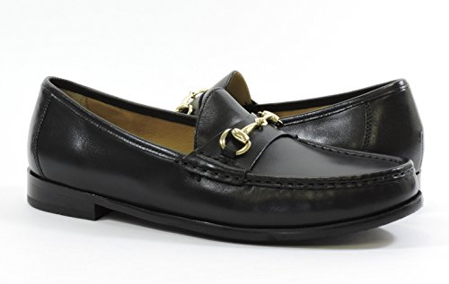 Cole Haan Men's Ascot II Black Loafer 11 D (M) (Cole Haan Mens Loafers compare prices)