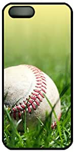 Baseball Theme Iphone 4 4S Case