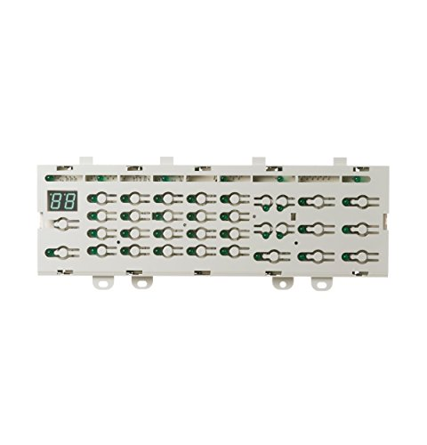 ge dryer control board - 9